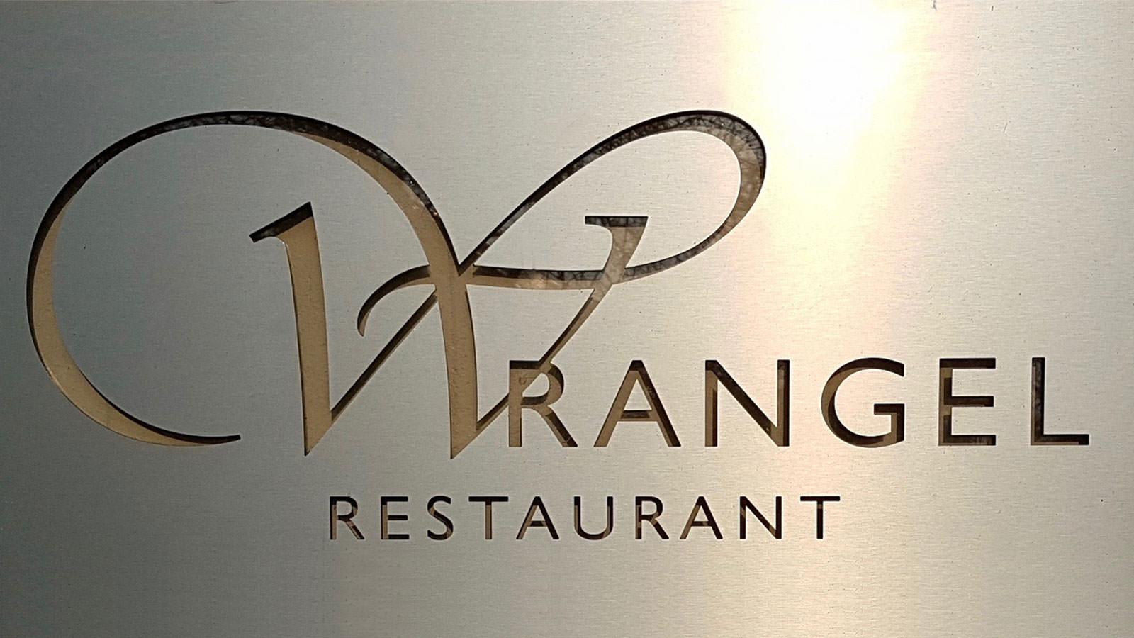 Restaurant Wrangel im Schloss Spyker Logo
